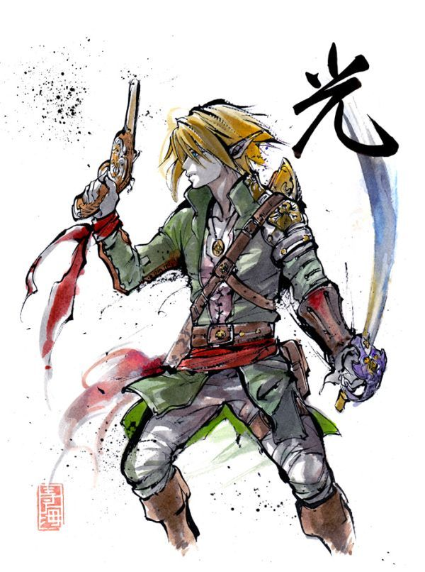 21++ Samurai link info