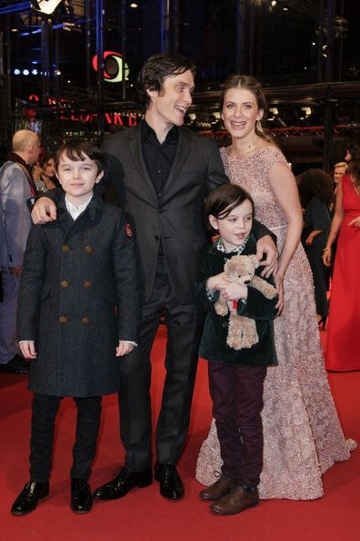 Cillian Murphy | Cillian murphy, Cillian murphy kids ...