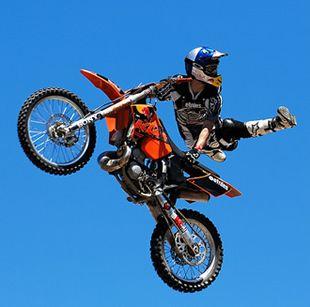 Freestyle Motocross guys