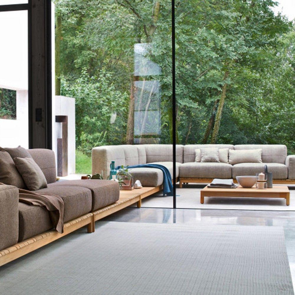 Varaschin Barcode Sofa 228C11D/228C11S   Contemporary Living Room ...