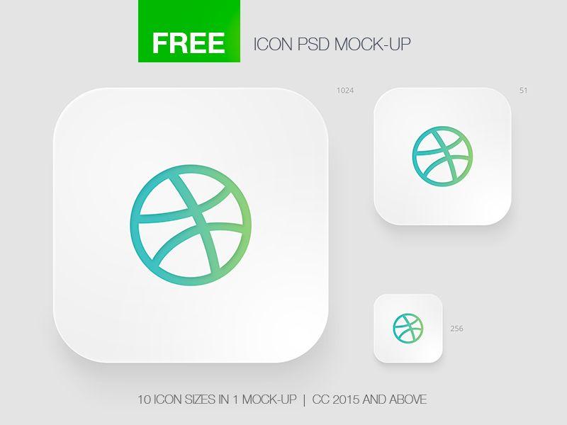 Free Icon App MockUp Ios icon, Mobile app icon, Iphone icon