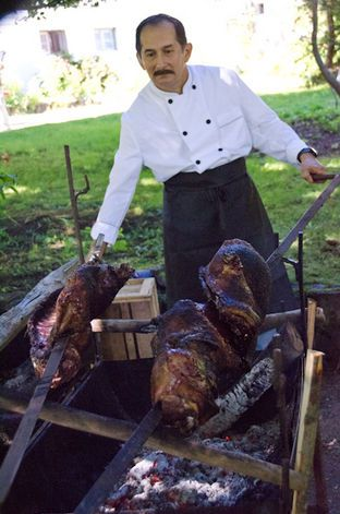 Peulla Chile | ... : Day Trip to Peulla, Chile and Lunch at Peulla Hotel…