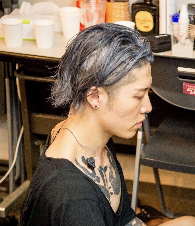 Miyavi おしゃれまとめの人気アイデア Pinterest まっすー