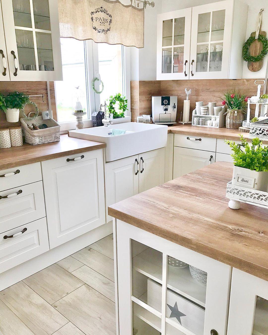 10 Küche Ideen in 10   küche, haus küchen, küche einrichten