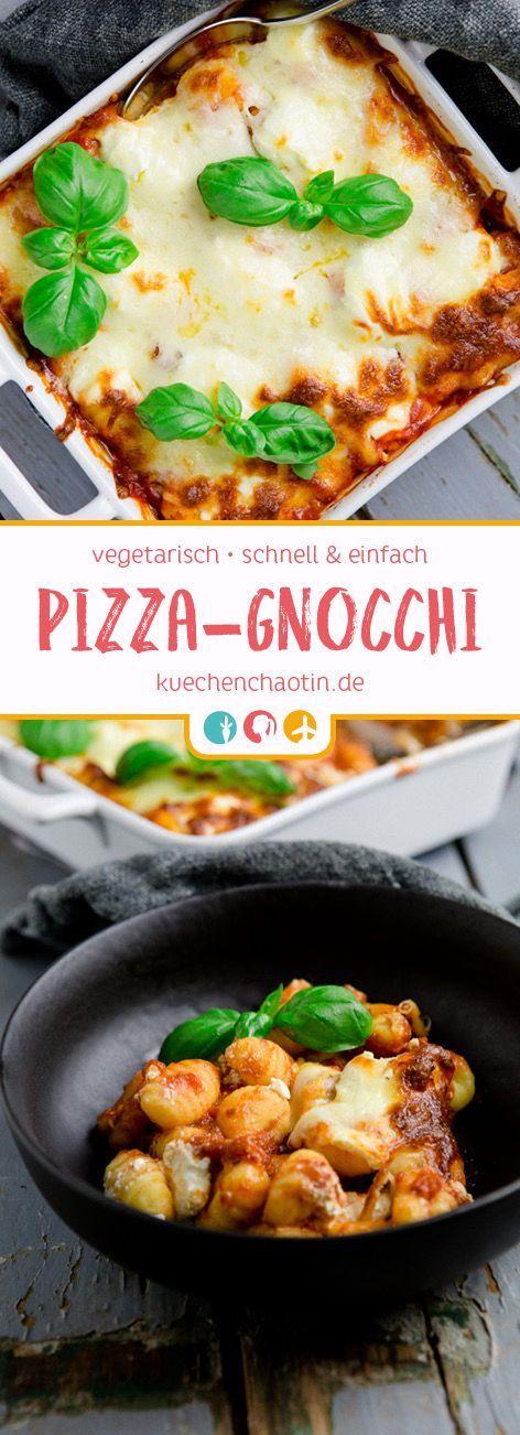 Pizza-Gnocchi