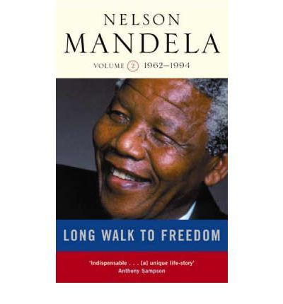 The second volume of Nelson Mandela's memoirs, which reveal the drama of the circumstances which shaped his destiny. From his imprisonment on Robben Island to his remarkable journey to freedom and inauguration as President, this book describes Mandela's frustrations and strength.