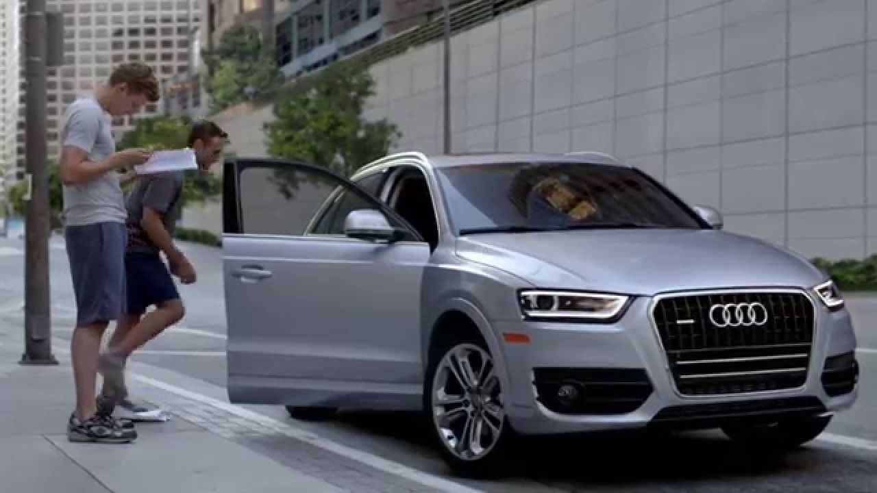 A Stunning Look At The New Audi Q Now Available At Jim Ellis Audi - Jim ellis audi marietta