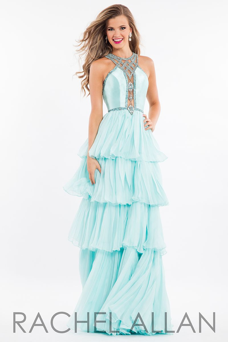 Style   Prom  Pinterest  Prom dance Prom and Mint color