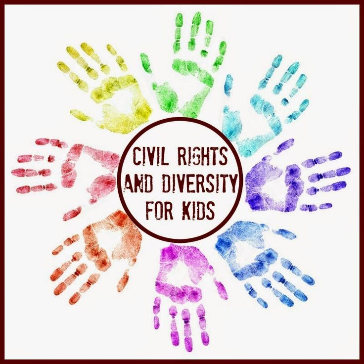 Civil Rights and Diversity for Kids | History Activities for