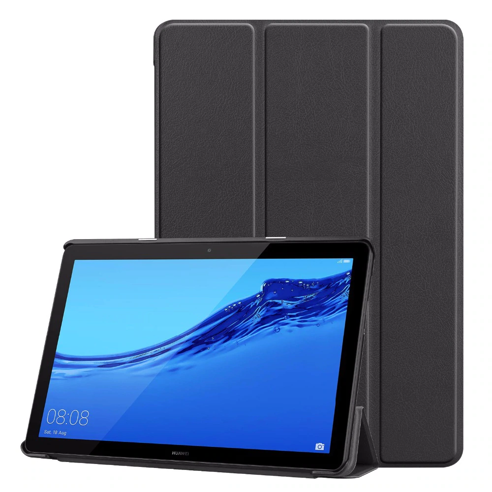 Cover Case For Huawei Mediapad T5 10 Ags2 W09 L09 L03 W19 10 1 Tablet Stand Cover For Huawei Mediapad T5 10 Case Gift Pen In Tablets E Books Case From Compute In 2020 Leather Tablet Case