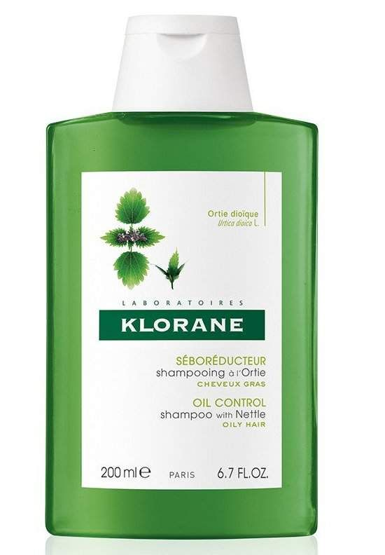 KLORANE NETTLE SHAMPOO 200ML@The Garden Pharmacy. £8 | Products I ...