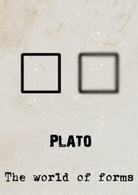 plato contribution to geometry