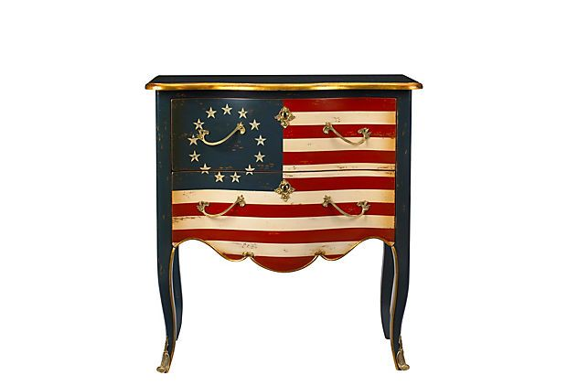 Fontenay Commode on OneKingsLane.com
