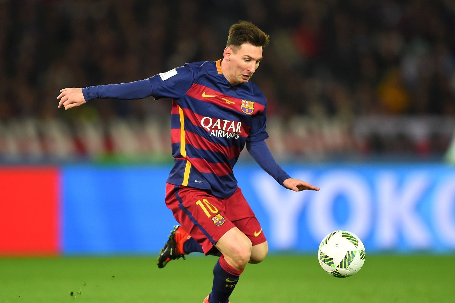 Brilliant Lionel Messi Haus Reference Of £120m Move To Manchester City Edges Closer