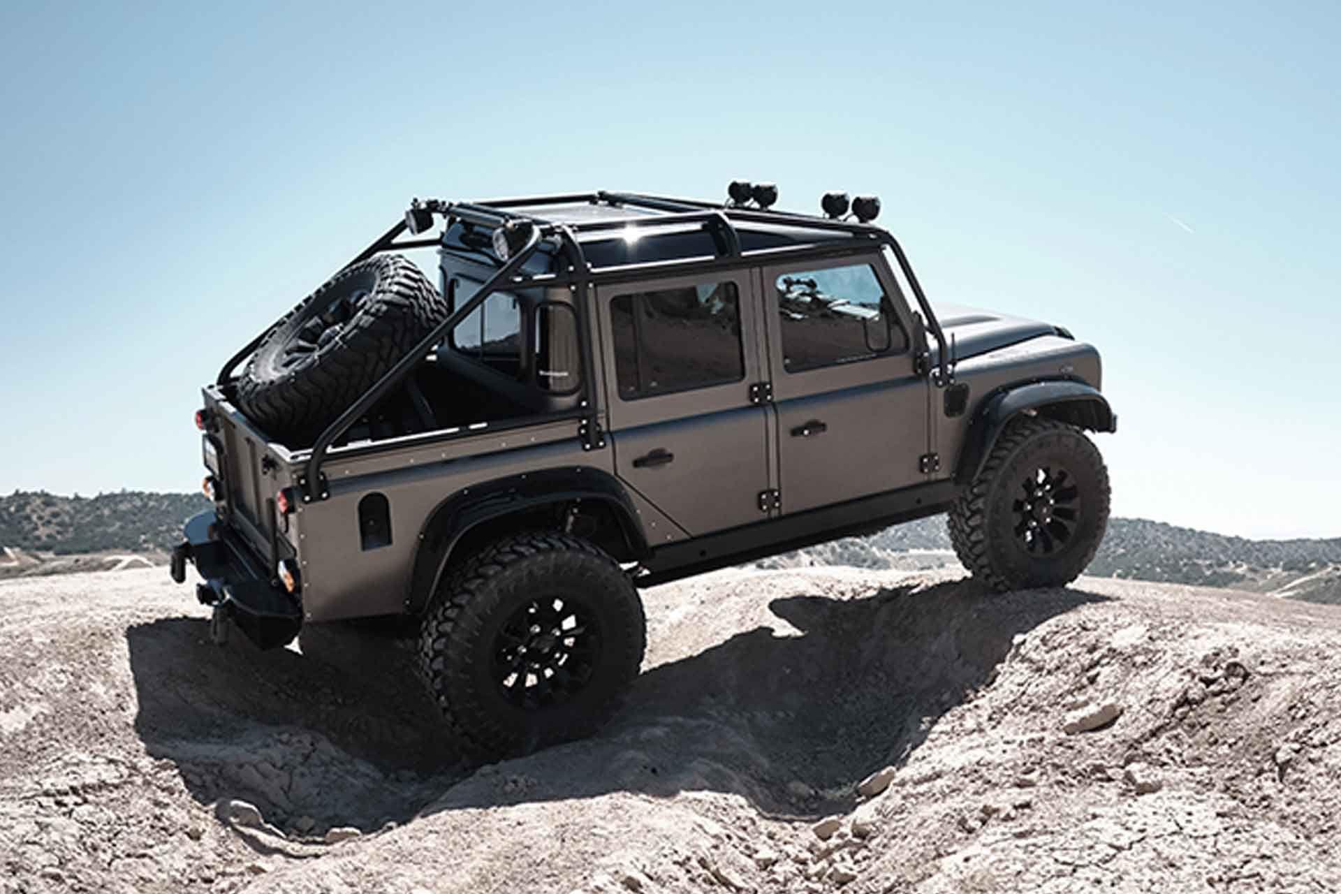 Himalaya Spectre Land Rover Defender Suv Land Rover Defender Land Rover Land Rover Defender 110