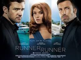 Runner Runner Film Review Runner Runner Movie Ben Affleck Justin Timberlake