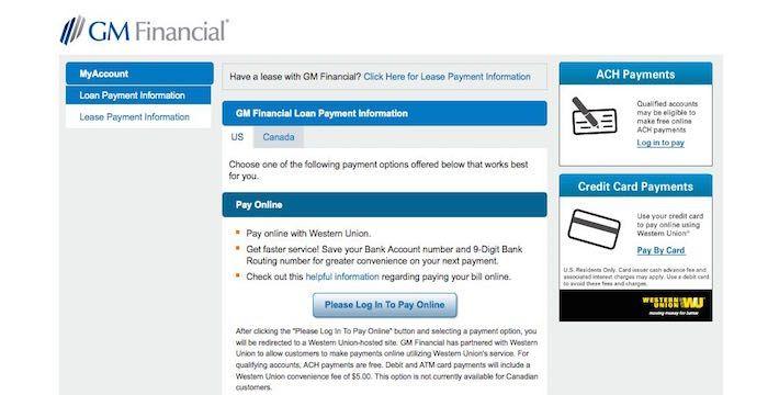 GMC Bill Pay | Pay Your Bills | Pinterest | Bill pay and Bill o'brien