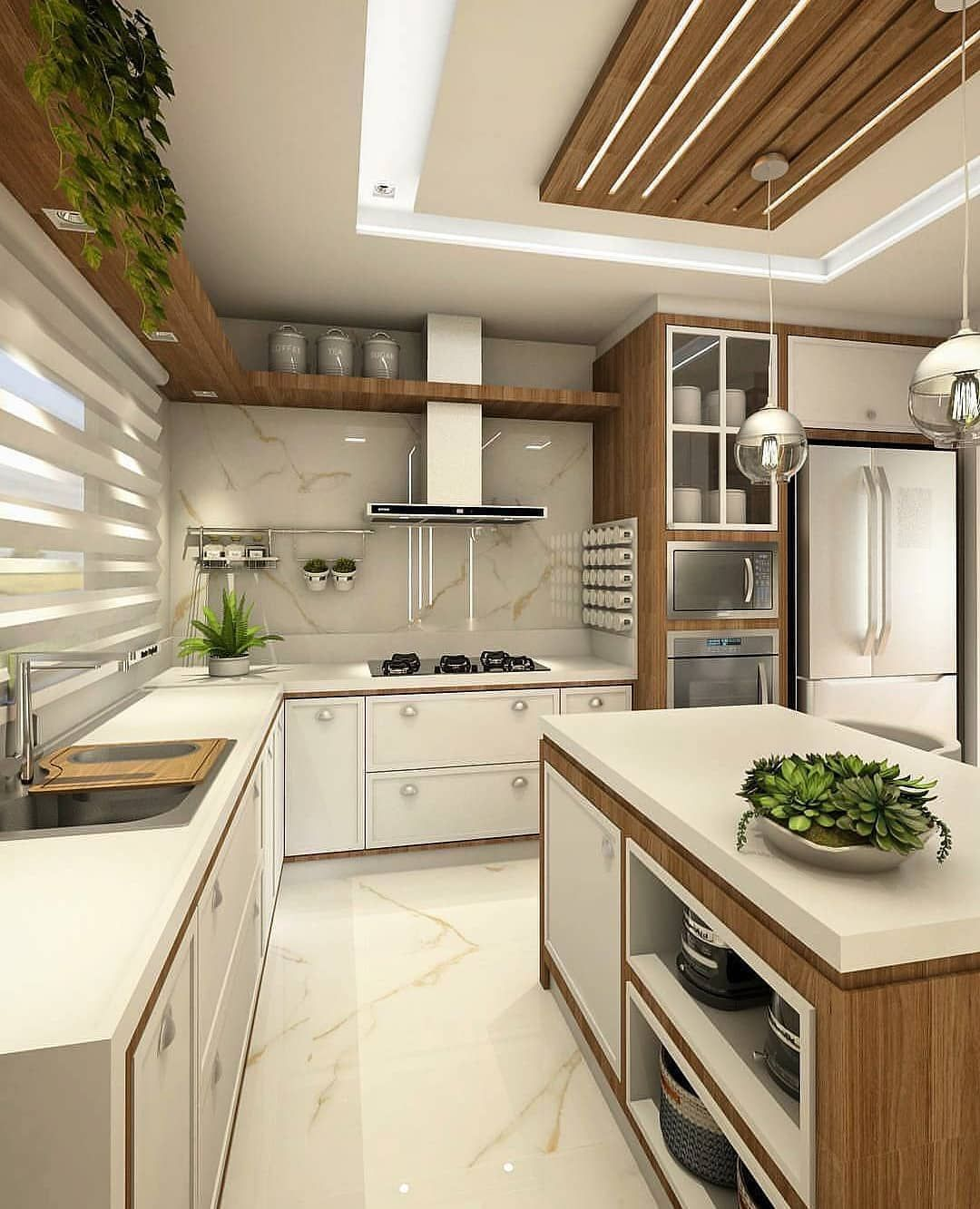 Kitchen Ideas 2020 Kitchen Trends Interior 2020 Cozinhas