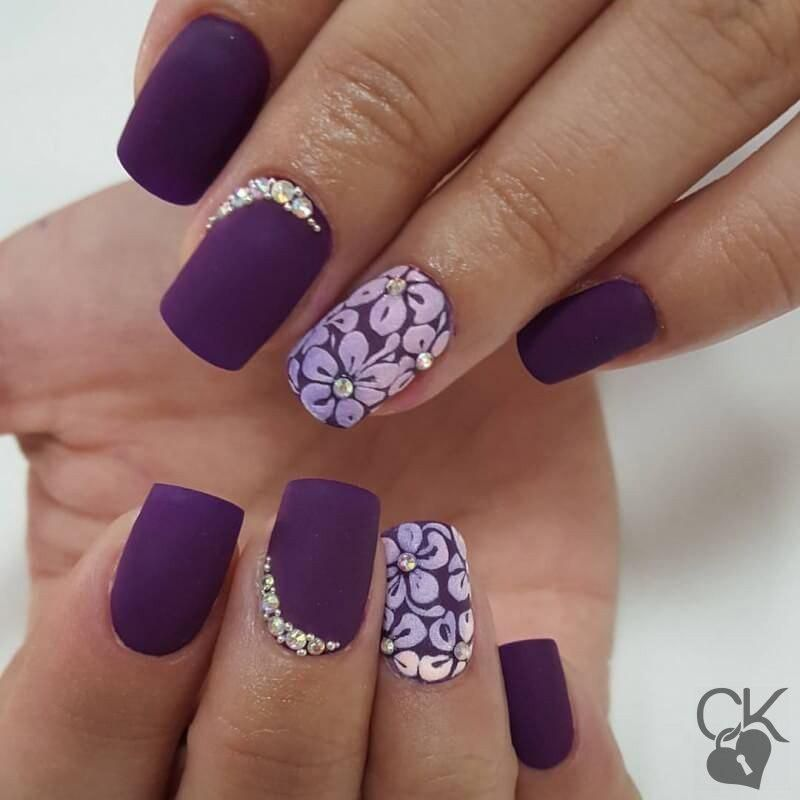 Pin by Arita B on Nails | Pinterest | Manicure, Makeup and Hair makeup