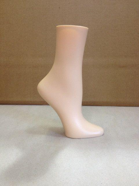 Female Hosiery Leg Ankle High Socks Women Ankle Highs Jewelry Form