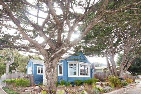 John Steinbeck S Cottage Houses For Rent In Pacific Grove Pacific Grove Charming House Vacation Home