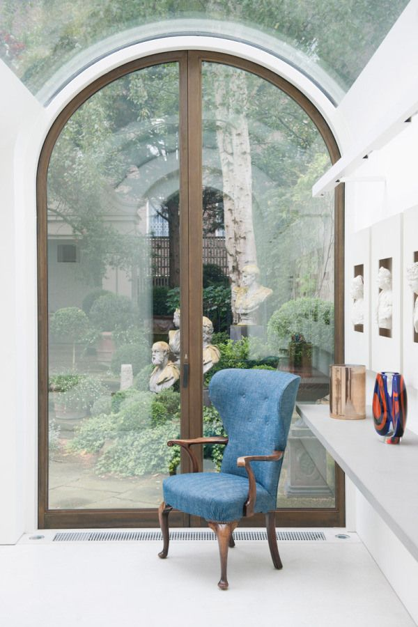 Project Fairytale: Mews Home London