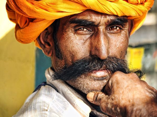 Royal Rajasthan – A Colorful Paradise for Photographers