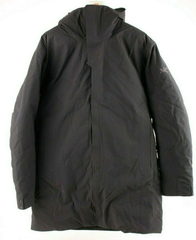 eBay #Sponsored Arc'teryx Thorsen Down Parka Men's XL