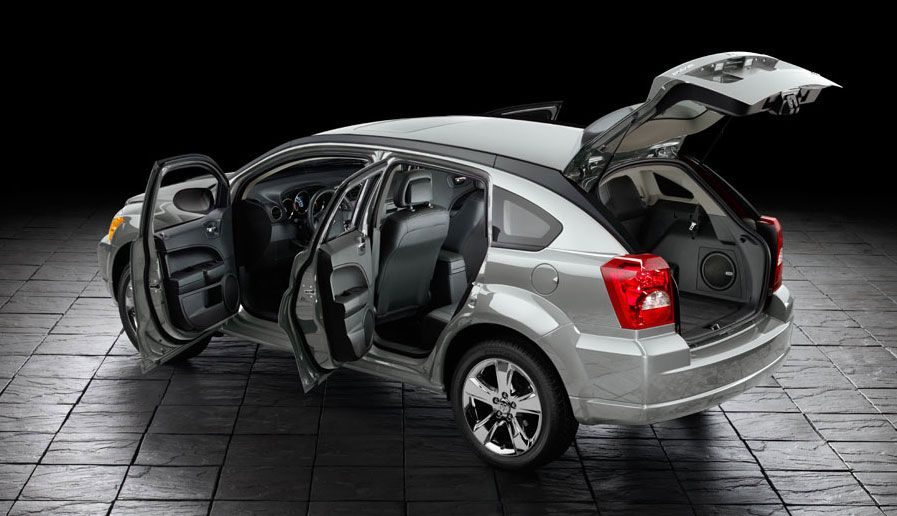 2012 dodge caliber review specs pictures price mpg