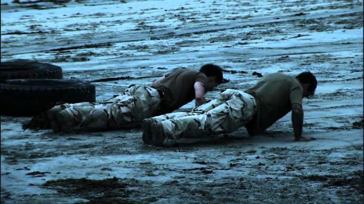 9 Life Lessons We Can Learn From Seal Training Seal Training Navy Seal Workout Navy Seal Training