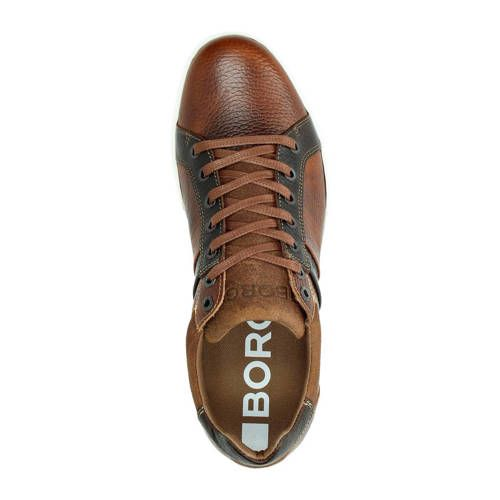 717b6ed590f Björn Borg Coltrane leren sneakers in 2019 | Products - Sneakers ...