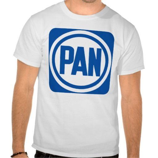 b7ce05779 Partido Acción Nacional Shirts   POLITICA   Planetas, Política