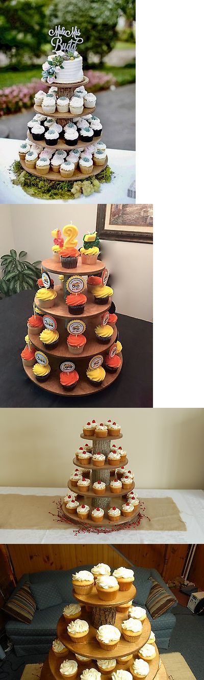 Wedding Cake Stands And Plates Cupcake Donut Stand Tower