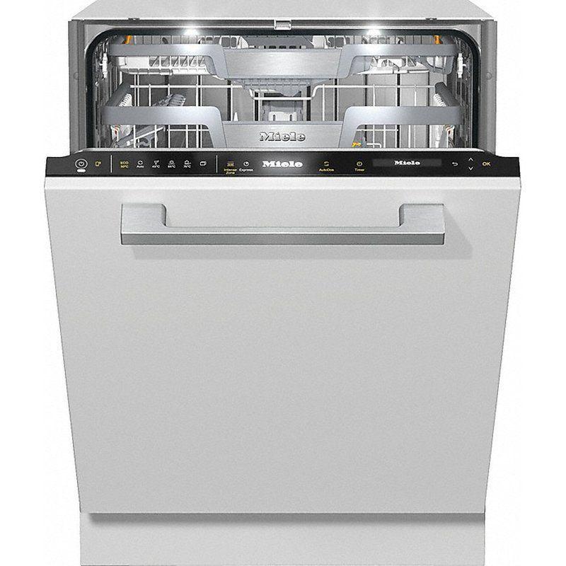 Miele G7560 Scvi Autodos Geschirrspaler Vollintegriert 60 Cm Breit Neuheit Geschirrspuler Haushaltsgerate Haushalt