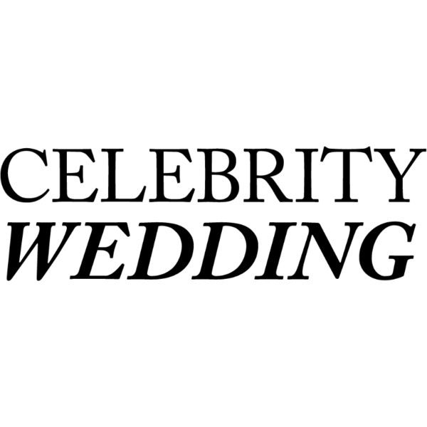 Celebrity Wedding ❤ liked on Polyvore featuring text, words, filler, phrase, quotes and saying