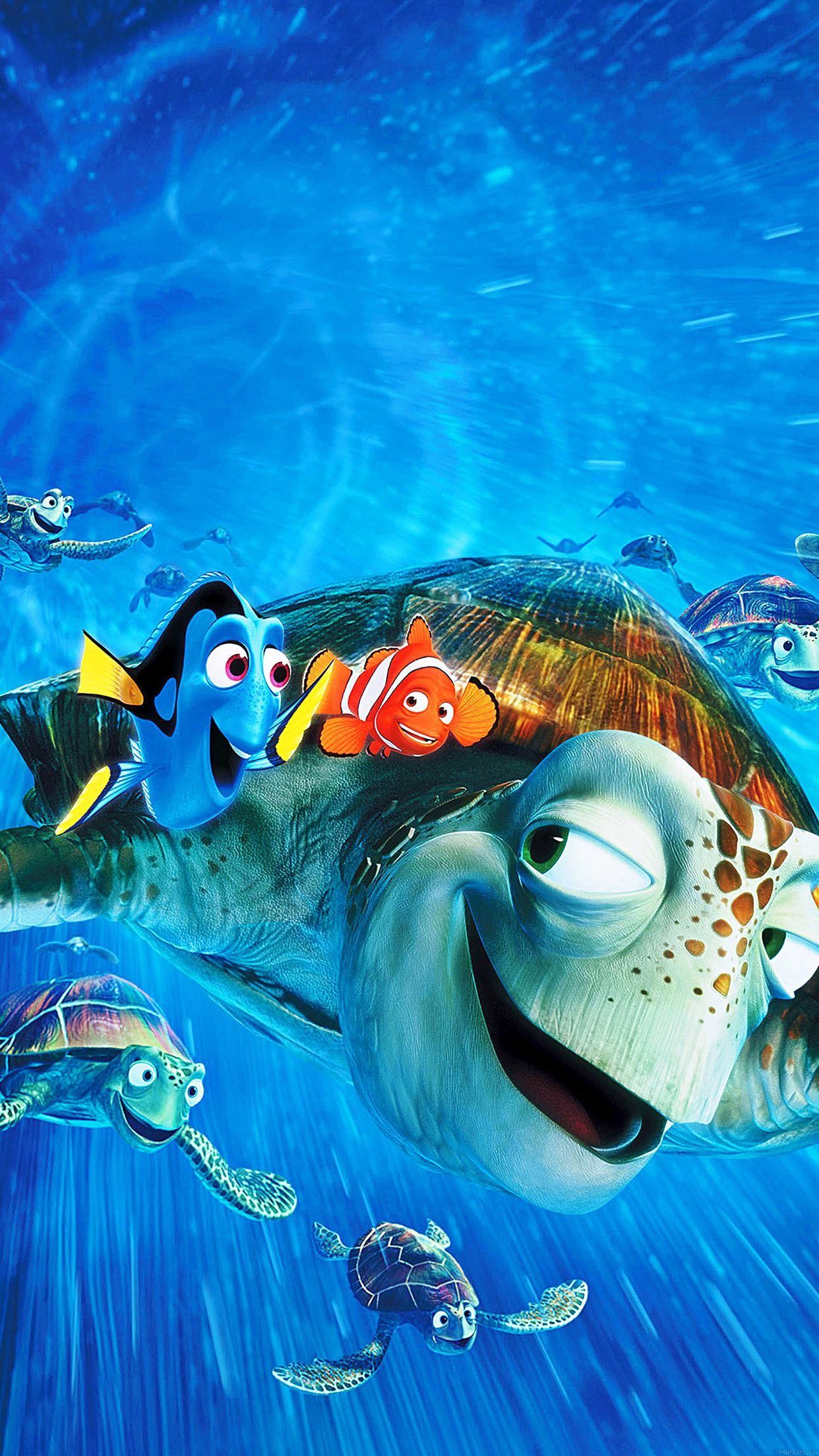 finding nemo | backgrounds | pinterest | finding nemo, wallpaper and