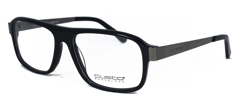 Gafas diseñadas por Custo Barcelona para Opticalia. Montura para ...