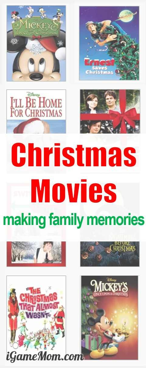 Christmas Movies for Kids on Netflix | Family memories, Holiday ...