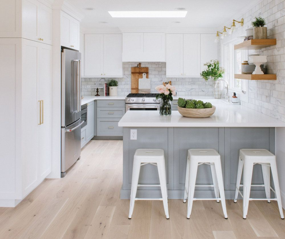 Cheap Studio Apartments Reno: Current Crush: Farmhouse Kitchens