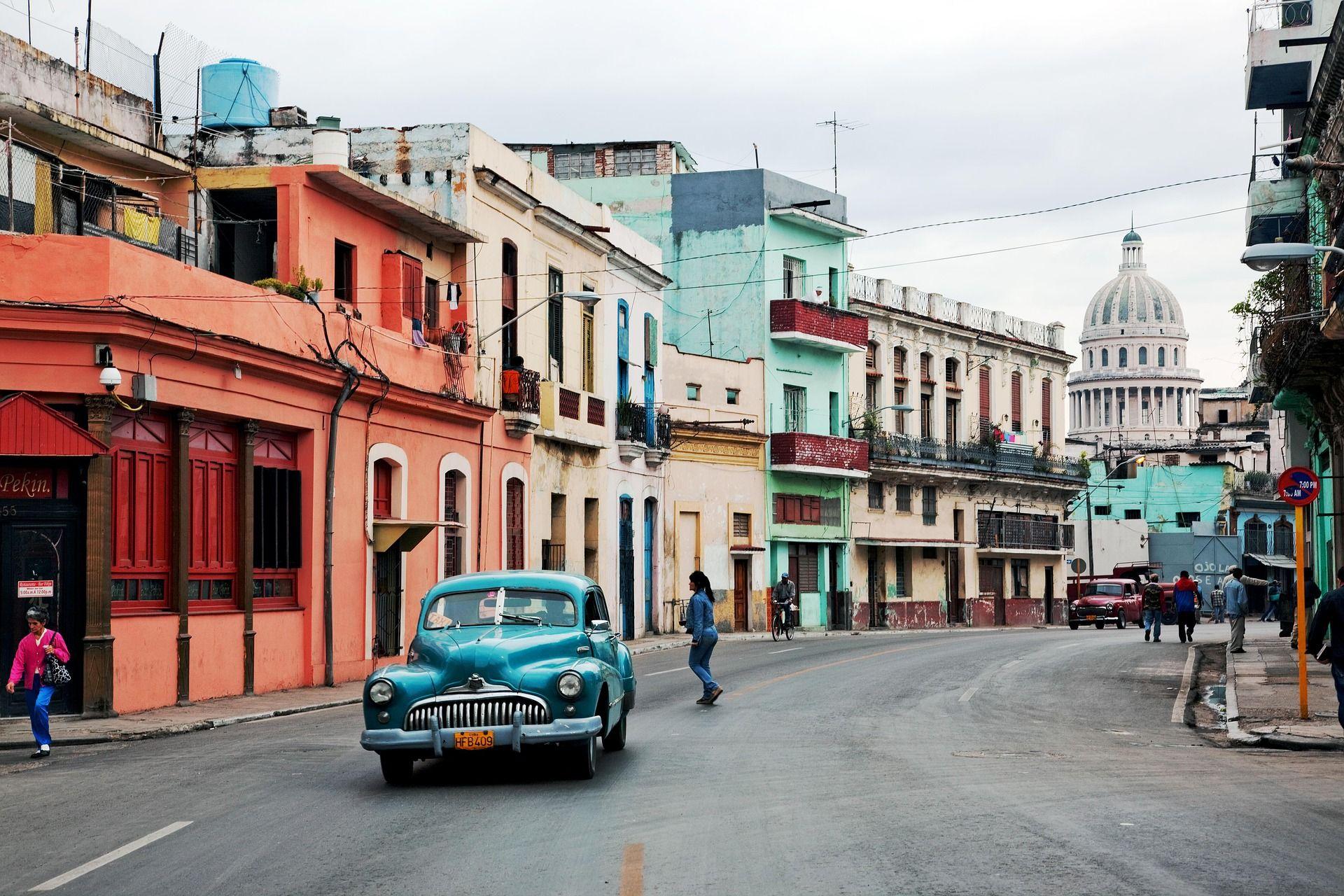 Viaje A Cuba Que Ver En 10 Dias La Havane Cuba La Hav