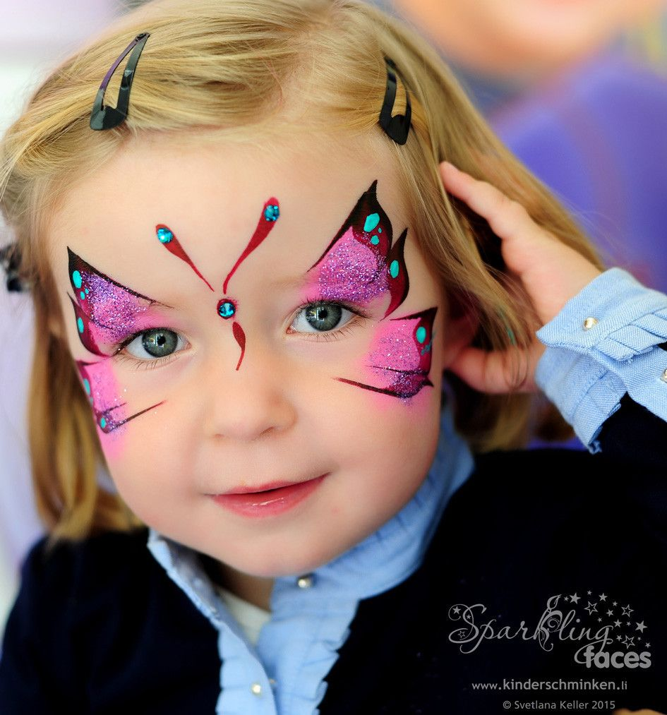 Galerie   Face painting halloween, Face painting designs ...
