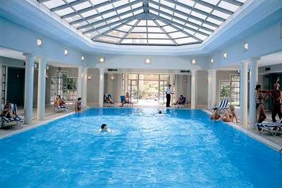 Indoor Swimming Pool Cost | Indoor Poolspool Swimming | in ground ...