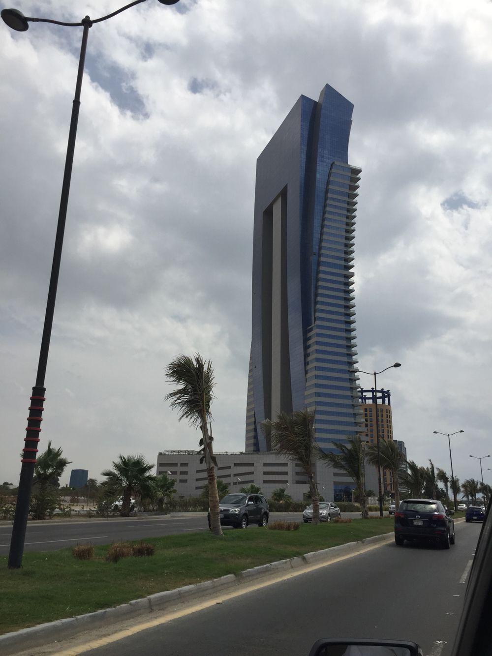 Buildings in jeddah saudi arabia image by amany ghozlan