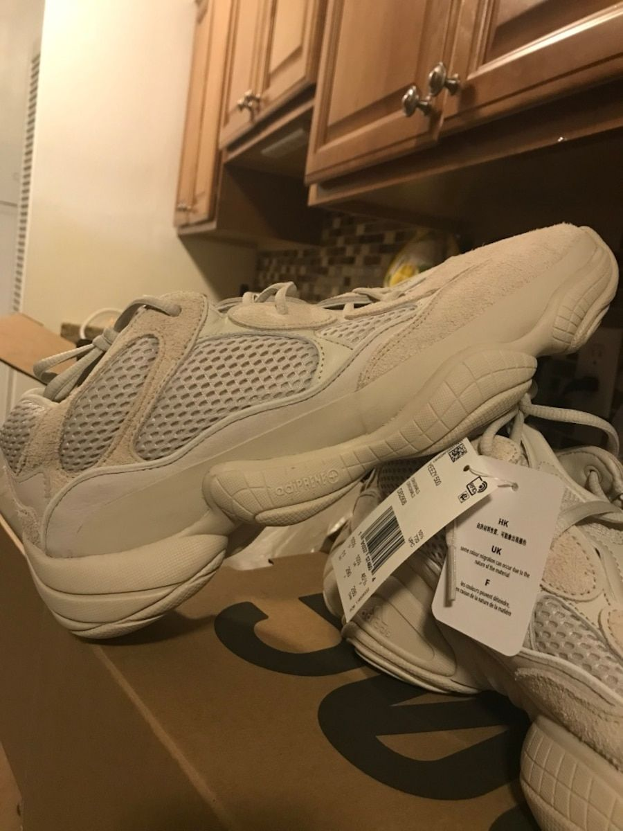 Used Adidas Yeezy Boost 500 In Nanuet My Posh Closet In 2018