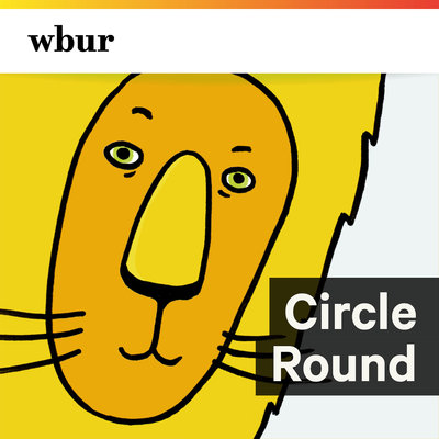 Circle Round In 2020 Curious Kids Stories For Kids Science Podcast
