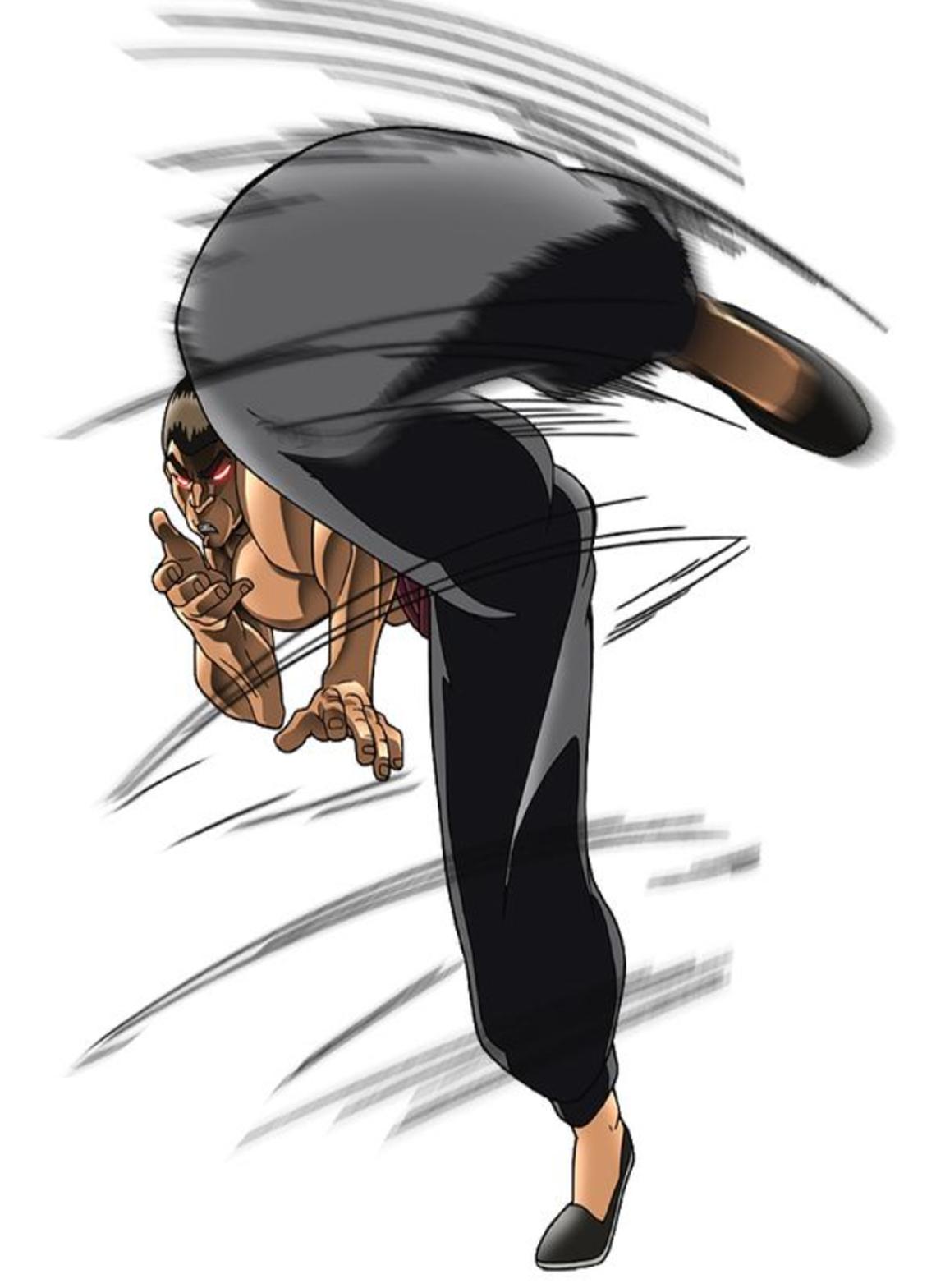 Art of fighting image by Femi on Sketching Cartoon