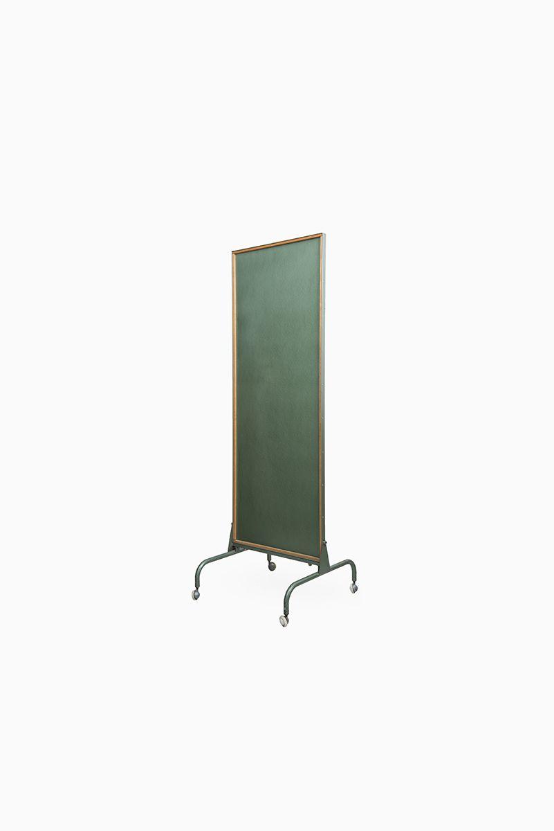 SOLD | Industrial floor mirrors