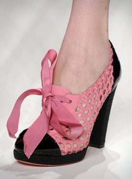 Heel is a little too high, but otherwise, perfect!