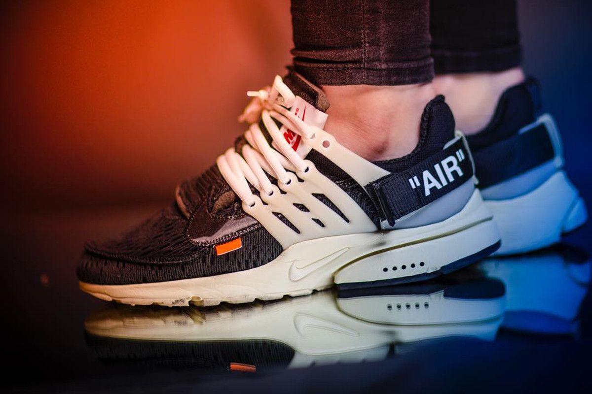 Best Instagram Sneakers Abloh This Virgil Product Week On X Nike wIAtAxYq