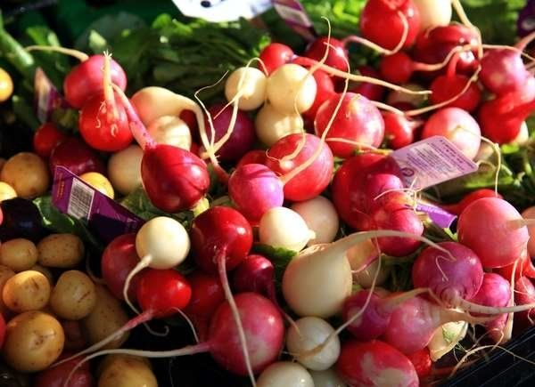 The Fastest Growing Vegetables Fruits And Herbs For 640 x 480